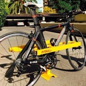 Bici Parking Pitbull