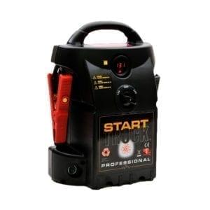 Cargador de baterías Truck Pac Energy Flo 1224